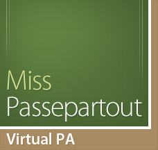 Miss Passepartout: Virtual Personal Assistant
